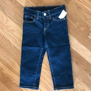 Gap Toddler Jeans Size 2T NWT